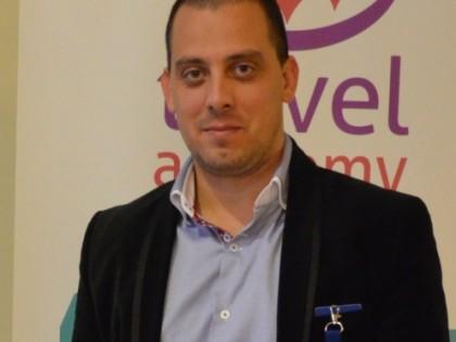 Цанко Цветков пред Expert.bg: Успешният хотелиерски бизнес е преди всичко устойчив